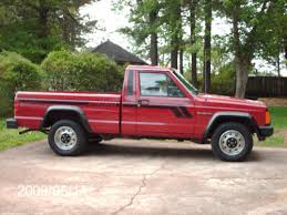 1986 jeep comanche lifted vwvortex com jeep comanche how much is it worth