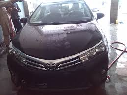 2014 toyota altis grande test drive review pakwheels blog