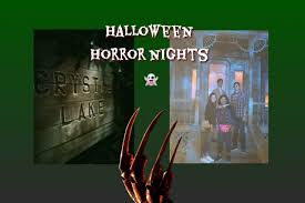 when is halloween horror nights 2016 halloween horror nights 2016 vlog youtube