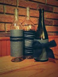Wine Bottle Centerpieces Wine Bottle Centerpieces U2013 Your Perfect Day U0027s Wedding Chat