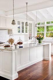 shaker kitchen island white shaker style kitchen cabinets beautiful kitchen white shaker