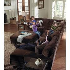 chocolate living room everest modular sectional set chocolate living room sets