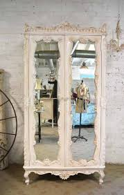 best 25 shabby chic wardrobe ideas on pinterest french bedroom armoire painted cottage chic shabby french romantic armoire war