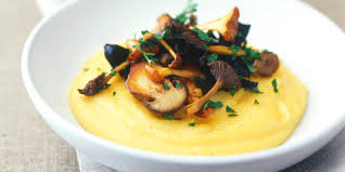 cuisine polenta how to cook polenta the only recipe you will need huffpost