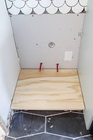 how to make a sink base cabinet build your own farmhouse sink base cabinet living letter home