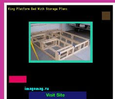 King Platform Bed Woodworking Plans by King Platform Bed Woodworking Plans 101717 The Best Image Search