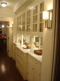 Built In Cabinets In Dining Room by Butler U0027s Pantry Between Kitchen And Dining Room Only Imagine