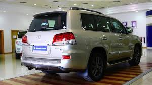 lexus ls400 for sale in uae al futtaim automall buy a lexus lx570 titanium 5 7l 2015 youtube