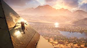Which Flashing Light Tells You To Enter A River Lock Assassin U0027s Creed Origins U2013 What You Need To Know About Its New