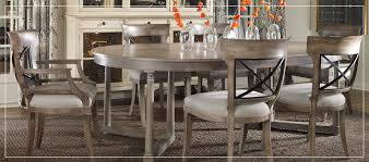 shop vanguard dining tables custom handcrafted dining room furniture