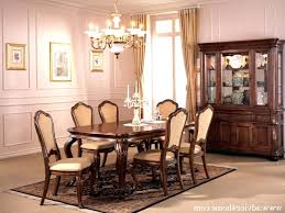 dining room sets with china cabinet modern formal dining room sets contemporary with china cabinet for 8