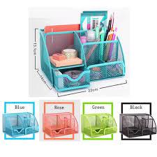 Desk Top Organizer by Mesh Desktop Organizer Promotion Shop For Promotional Mesh Desktop