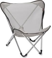 Folding Butterfly Chair Lafuma Micro Pop Up Chair Rei Com