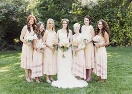 backyard wedding dresses pastel backyard wedding inspired by this