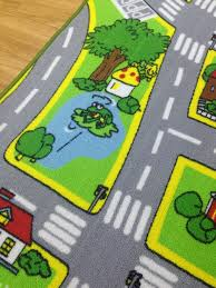 Kids City Rug by Kids Rug Picture More Detailed Picture About Kids U0027 Rug With