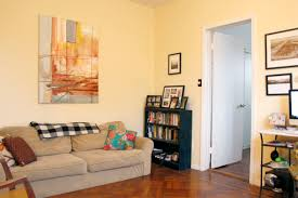 how big is 400 sq ft elizabeth u0027s 480 sqft brooklyn apartment intentionally small