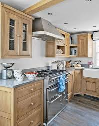 modern country kitchen with oak cabinets modern country kitchen with honey oak cabinets the room