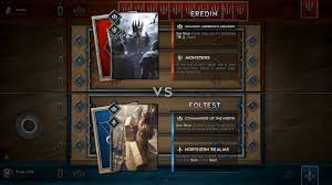 Design This Home Game Play Online by Gwent The Witcher Card Game