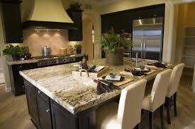 kitchens with an island photos custom stone creations