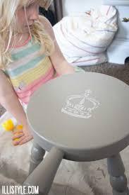 Step Stool For Kids Bathroom - neutral kid u0027s bath step stool