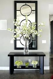 small home interior ideas foyer design ideas photos outstanding arrangement of simple stems in