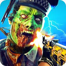 Tải Zombie Invasion Dead City HD v1.7 Hack Full Tiền