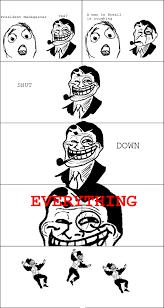 Shut Down Everything Meme - pandemic 2