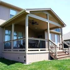 Design For Decks With Roofs Ideas Deck Roof Ideas Forrestgump Info