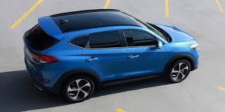 kereta hyundai hyundai tucson executive harga kereta di malaysia