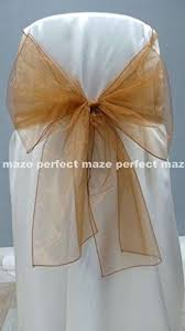 Chair Sashes For Weddings Wedding Chairs Foter
