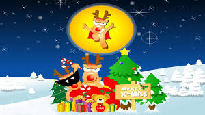 funny christmas cartoon 39 widescreen wallpaper funnypicture org