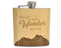 Wooden Flasks Custom Wood Hip Flasks Autumn Summer Autumn Summer Co