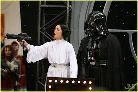 Matt Lauer Halloween J Lo by Today Show U0027s Halloween Costumes Star Wars Characters Photo