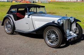 1946 mg tc just like my great great great uncle marion u0027s his was