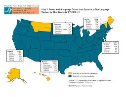 India Language Map by What U0027s The Top Home Language For Ells Learning The Language