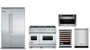 viking kitchen appliance packages viking 5 piece kitchen appliances package in stainless steel please
