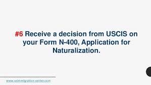 u s citizenship application form online