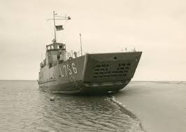 barbe class utility landing craft