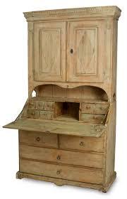 Secretary Desk Hutch by 511 Best Secretary Desks Images On Pinterest Painted Furniture