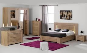 chambre a coucher chene massif moderne chambre a coucher en bois massif idées de décoration capreol us