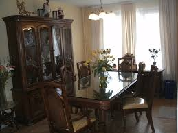 1920 dining room set i have a dining room set 1920 year from singer furniture is