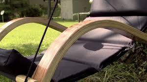 Ez Hang Hammock Chair Airchair Mov Youtube