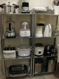 kitchen appliance storage ideas mixer kitchen appliance storage cabinet a mixer or other heavy