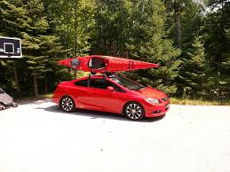 Car Roof Box Ebay by Universal Roof Racks