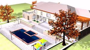 my virtual home design software myvirtualhome free 3d home design software download youtube