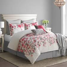 Grey California King Comforter Buy Red California King Comforter Sets From Bed Bath U0026 Beyond
