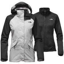 the north face boundary triclimatejacket women s evo