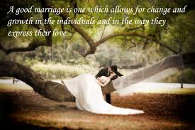 wedding quotes images a marriage is one which allows picture quotes