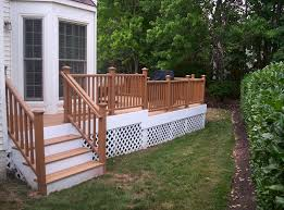 Deck With Patio Designs by Wrought Iron Deck Railing Designs Check Out 100s Of At Patio Ideas