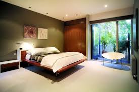 earth tone paint colors for bedroom captivating modern cool paint colors for bedrooms with wooden bed